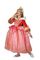 Карнавальный костюм Спящая Красавица с Тиарой