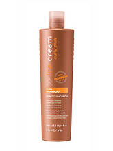 Inebrya Cream Curly Шампунь для вьющихся волос 300 мл.