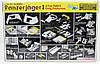 Panzerjager I 4,7cm PaK[t] Early Production 1/35 DRAGON 6258, фото 2