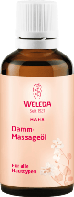 Weleda Damm-Massageöl - Массажное Масло для профилактики разрывов во время родов,50 мл