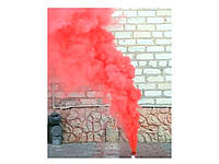 Дымовой факел оптом (красный) купить в Одессе не дорого со склада на 7 километре прямой поставщик