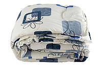 Одеяло шерстяное 100% детское 110x140 приятное мягкое
