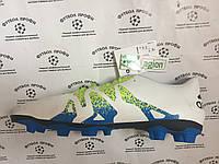 Бутсы Adidas X 15.4 FG AF4696, фото 1
