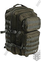 Тактический рюкзак Mil-TEC 36L цвет Oliv
