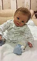 Кукла реборн.Reborn doll.Кукла ручная работа., фото 1