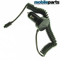 Автомобильное зарядное устройство Nokia DUAL DC-17 Micro-USB (Оригинал)(В блистере)