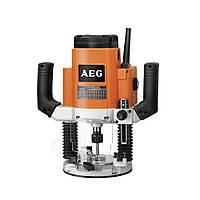 Электрический фрезер AEG OF2050E ( 2050 Вт)