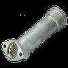 Патрубок маслоналивной КАМАЗ с сеткой в сб.740-1009135-20