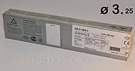 Электроды для сварки нержавеющих сталей ASP 308 ø 3,25 (2 кг)