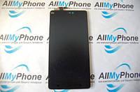 Дисплейный модуль для мобильного телефона Xiaomi Mi4c Black