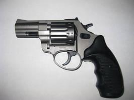 """Револьвер под патрон Флобера STALKER Titanium 3"""" черн. рук."""