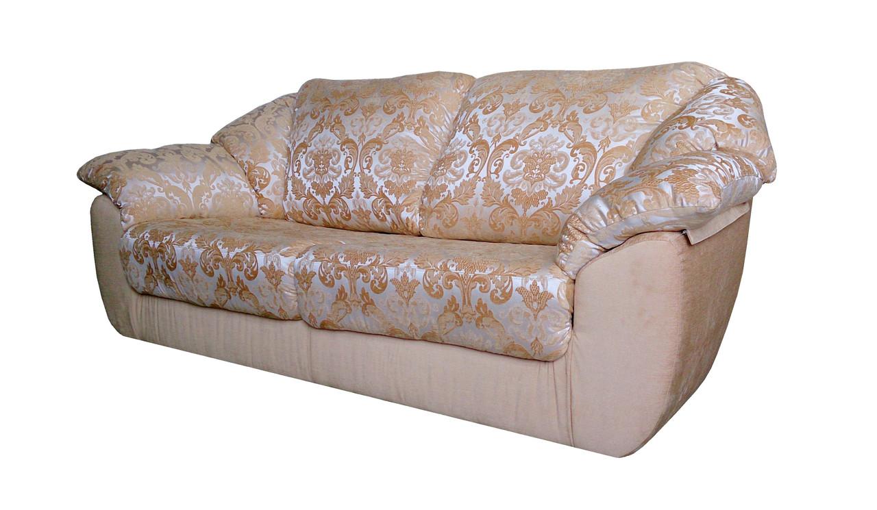 """М'який 3х місний диван """"Norton"""" (Нортон). (222 см)"""