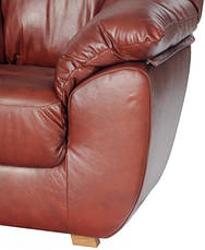 """М'який 3х місний диван """"Norton"""" (Нортон). (222 см), фото 3"""