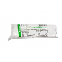 Бинт медицинский марлевый, стерильный,  7м х 14см, тип 17