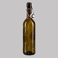 Бутылка стеклянная для винна  0,75 л