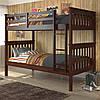 Двухъярусная кровать «Джена»