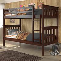 Двухъярусная кровать «Джена», фото 1