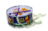 Барабан 666-13a Винни Пух