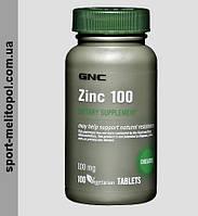 GNC Zinc 50 250 таб.