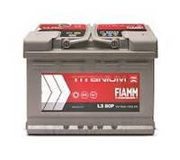 FIAMM  Titanium Pro 60