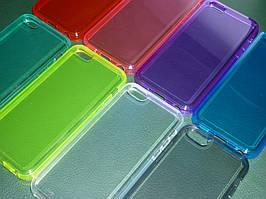 Чехлы для iPhone 5C силиконовые