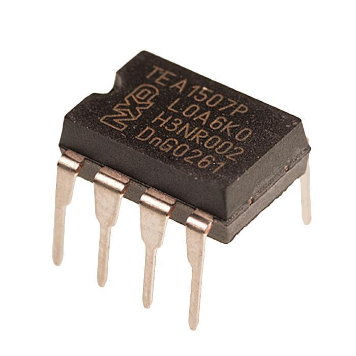 Микросхема  TEA1507P TEA1507 DIP8