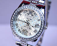 Женские часы Role-x Qyster Perpetual Date Just календарь копия
