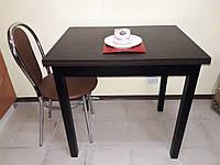 Стол обеденный НОРДИК  раскладной /яблоня, фото 1