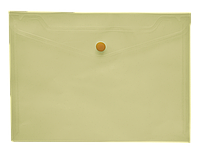 Папка-конверт на кнопке А5  JOBMAX