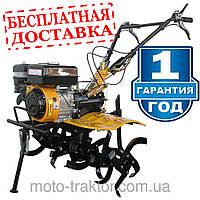 Мотоблок Кентавр МБ 2070Б/М2 (7л.с., бензин, ручной стартер)