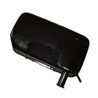 Бак топливный МТЗ правый 70-1101010