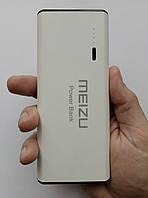 Power Bank Meizu 30000 mAh - Универсальная батарея, внешний аккумулятор