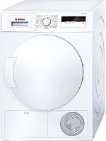 Сушильная машина Bosch WTH 83000 PL