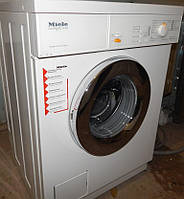 Стиральная машина MIele W839 из Германии