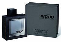 Чоловіча туалетна вода Dsquared2 Silver Wind Wood (дискваред2 Сільвер Вин Вуд)