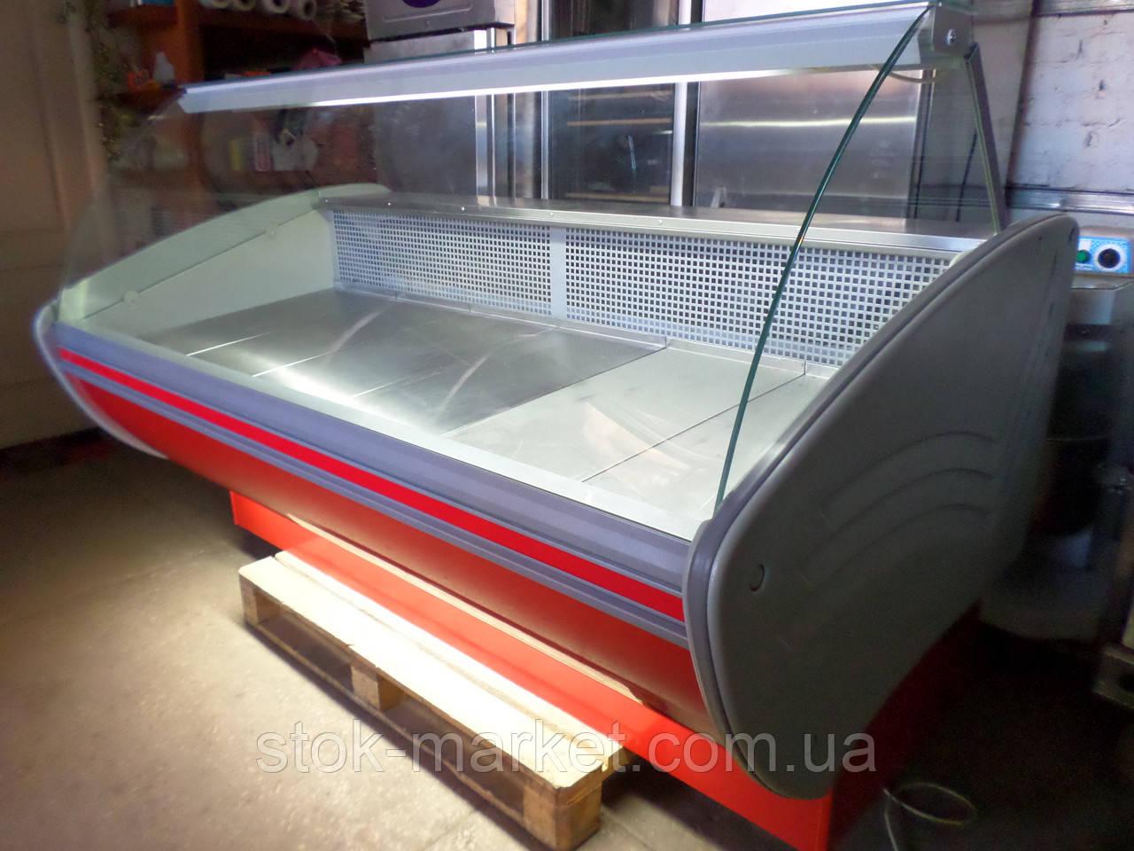 Холодильная витрина Каролина 2.0м Технохолод