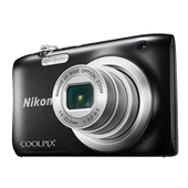 Цифрова камера NIKON Coolpix A100
