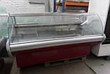 Холодильная витрина ПВХС Л-М-Д  2.0м., фото 2