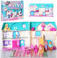 Кукольный домик с фигурками 1205 CD