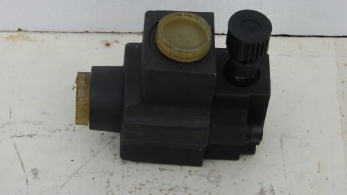 Гидроклапан редукционный МКРВ трубный