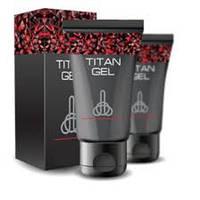 Титан гель,Titan Gel для увеличения члена.купить титан