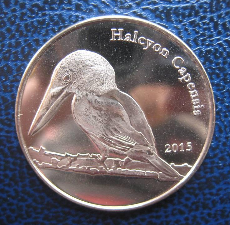 Монеты 2015г металлоискатель импульсный