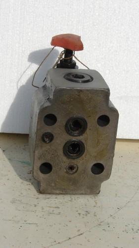Гидроклапаны редукционные МКР