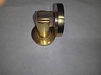 Одбойник мебельный с  магнитом 7,5 см (золото)
