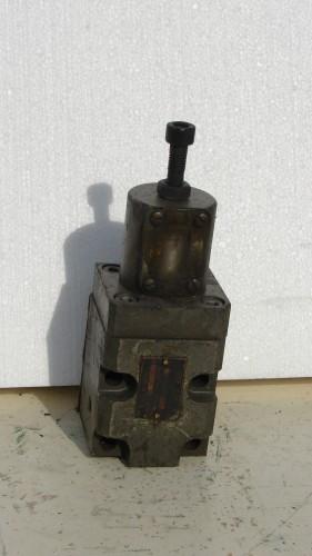 Гидроклапан редукционный Г57