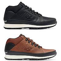 Ботинки  мужские New Balance 754