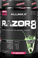 Allmax Razor8 Blast Powder 270g