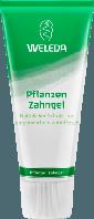 Weleda Zahngel Pflanzen - Зубной гель на травах, 75 мл