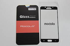 Защитное стекло Samsung Galaxy A5 A510 (2016 Version) Full Cover