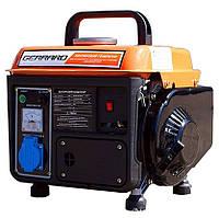 Генератор бензиновый Gerrard GPG950 (0,65 кВт, ручной стартер)  Бесплатная доставка